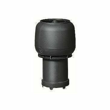 VILPE 125C/400 VENTILATION PIPE