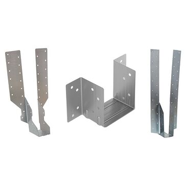Samac Std Timber to Timber Joist Hangers (100 per box)