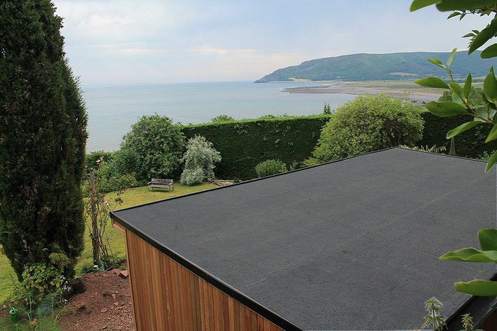 Skyguard Epdm Shed Roof Kit From 29 99