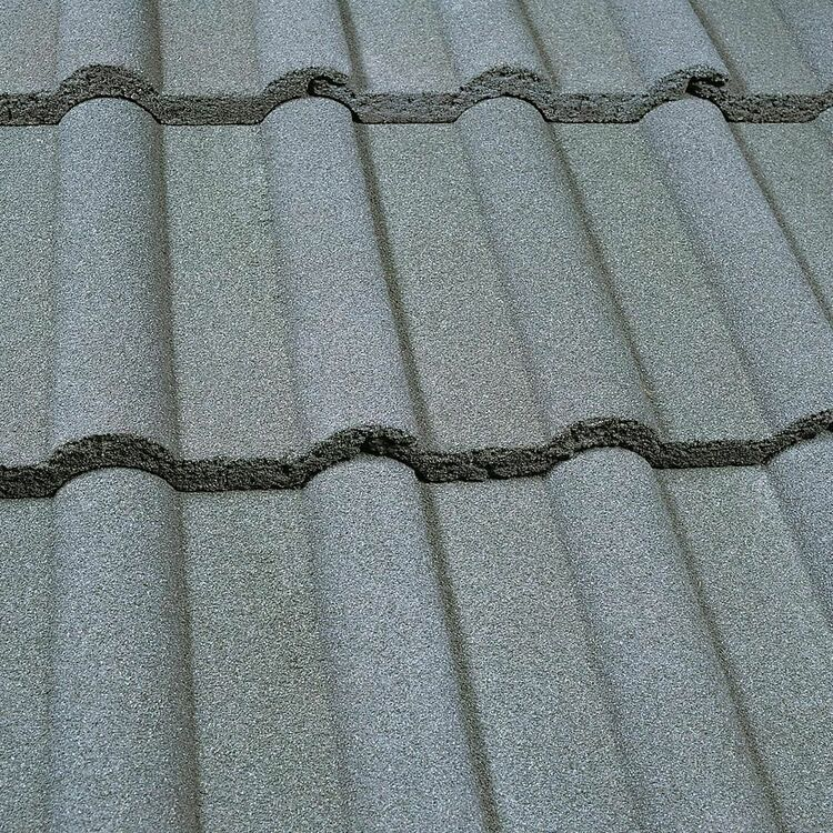 Marley Double Roman Interlocking Roofing Tile Pack Of 32 From 28 42