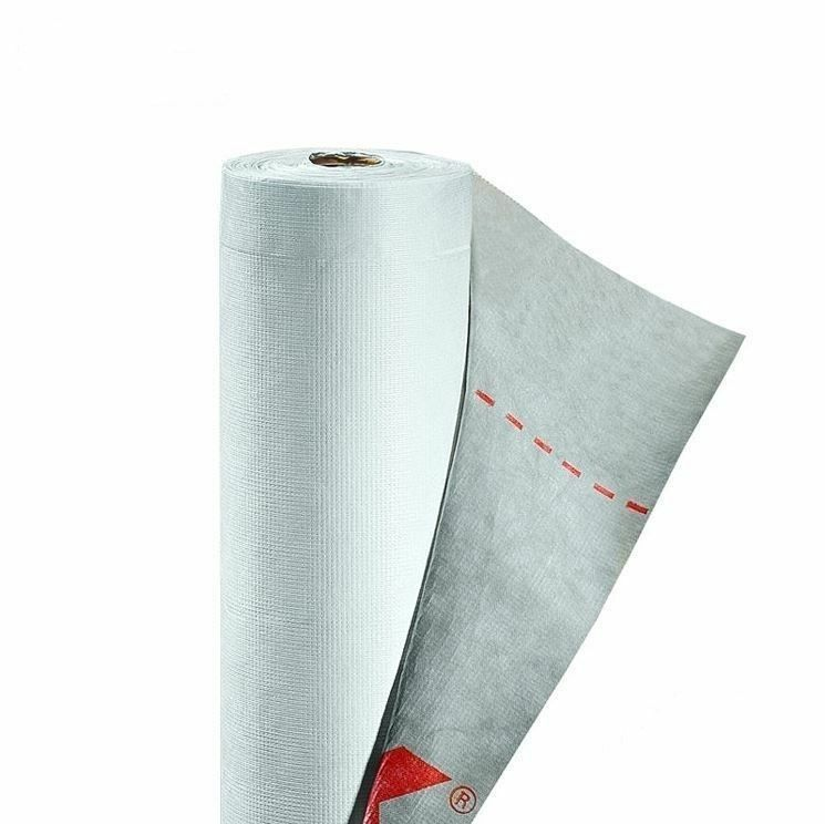 Dupont Tyvek Supro Breather Membrane From 163 67 01