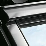 Velux White Painted Double Glazed Centre Pivot 70Q Pane Roof Window - GGL 2070Q additional 20