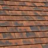 Marley Ashdowne Handcrafted Clay Plain Roof Tiles - Pack of 11 additional 3