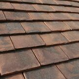 Marley Canterbury Handmade Clay Plain Roof Tile additional 4