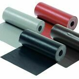 DEKS Perform Flexible Lead Replacement - Grey (150mm x 4m Roll) additional 1
