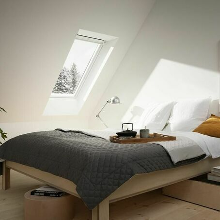 VELUX Pitched Roof Windows