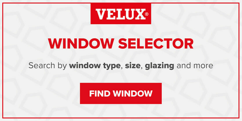 Velux Window Selector