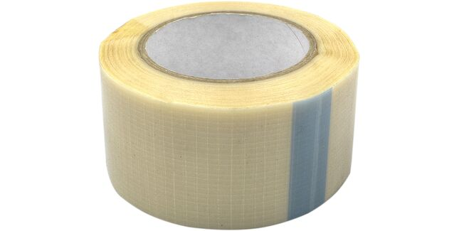 Cromar Double-Sided Vent 3 Joint Sealing Tape - Box of 4