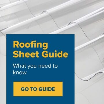 Roofing Sheet Guide