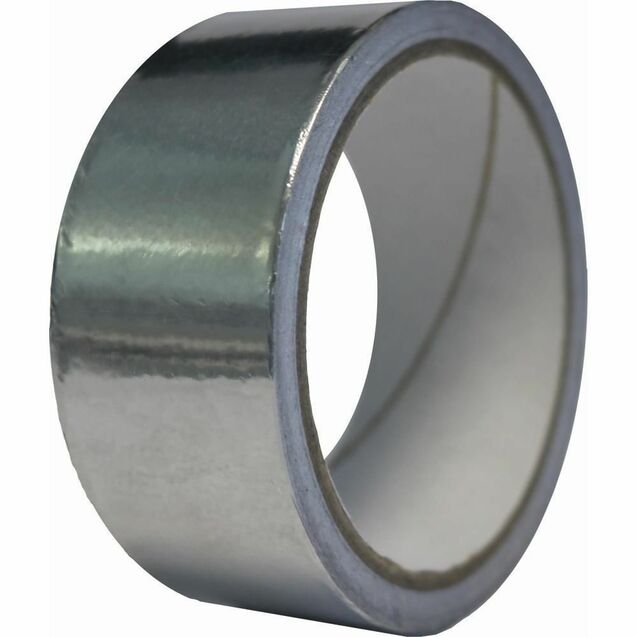 Ventura - Polywall Aluminium Sealing Tape 10m x 38mm