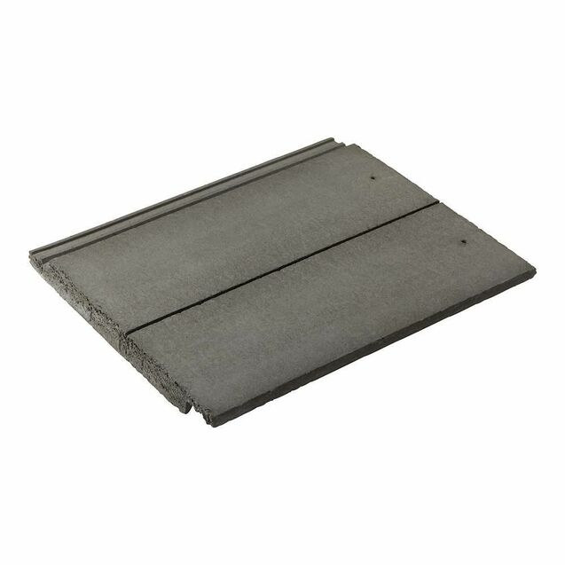 Redland Mockbond Mini Stonewold Concrete Slate Tile- Pack of 36