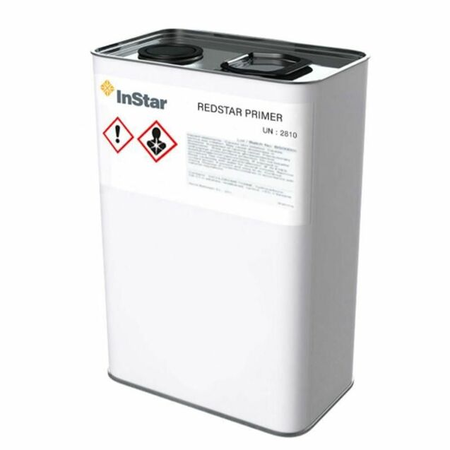 Instar Redstar Sbs Adhesive Primer 5ltr Only 163 38 25